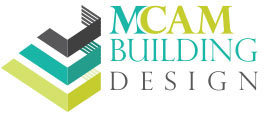 » Mcam Building Design Logo